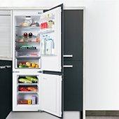 Réfrigérateur 2 portes encastrable Candy BCBS 172FTNPU