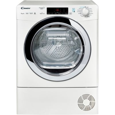 Location Sèche linge frontal CANDY GVS H11A2TCEX-47