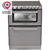 Lave vaisselle cuisson Rosieres TRV60IN/U