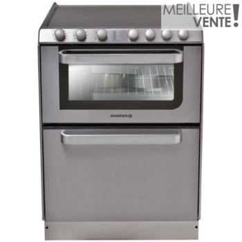rosieres trv60in u combin four lave vaisselle boulanger. Black Bedroom Furniture Sets. Home Design Ideas