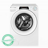 Lave linge séchant hublot Candy ROW151066DHS/1-S