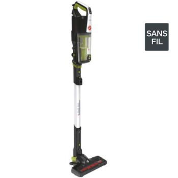 Hoover H-FREE 500 HF522NPW CITY COMPACT