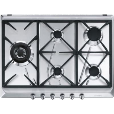 Plaque de cuisson gaz table gaz l 39 achat malin boulanger - Plaque de cuisson portable ...