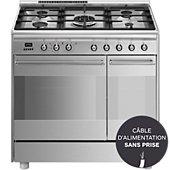 nouveau concept 03866 87776 Piano de cuisson - Cuisinière - Piano de cuisson gaz | Boulanger