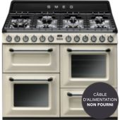 Piano de cuisson mixte Smeg TR4110P1