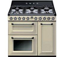 Piano de cuisson mixte Smeg  TR93P