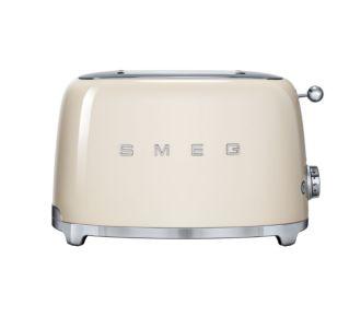 Smeg TSF01CREU Crème