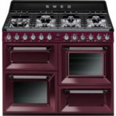 Piano de cuisson mixte Smeg TR4110RW1