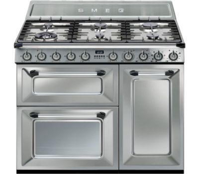 Piano de cuisson gaz Smeg TR93X