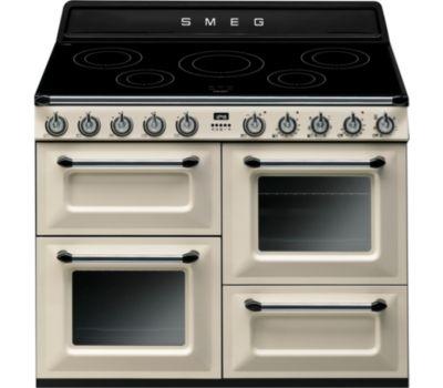 Piano de cuisson induction Smeg TR4110IP