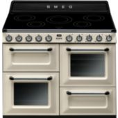 Piano de cuisson induction Smeg TR4110IP