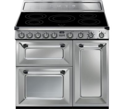 Pack smeg tr93ix boulanger - Piano induction smeg ...