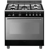 Piano de cuisson gaz Smeg  GM90N9