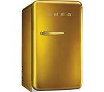 Mini réfrigérateur Smeg FAB5RGO