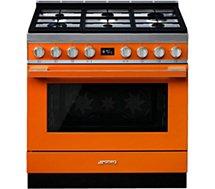 Piano de cuisson mixte Smeg  CPF9GPOR