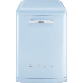 Smeg LVFABPB Bleu Azur