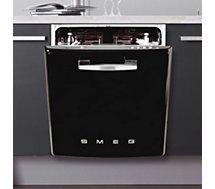 Lave vaisselle tout intégrable Smeg  ST2FABBL