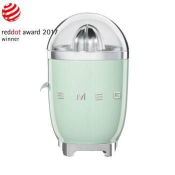 Smeg CJF01PGEU Vert d'eau