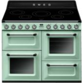 Piano de cuisson induction Smeg TR4110IPG
