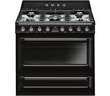 Piano de cuisson induction Smeg  TR90BL9