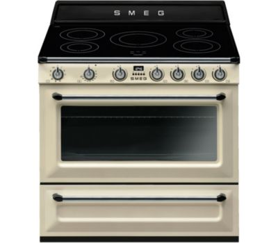 Piano de cuisson induction Smeg TR90IP9