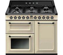 Piano de cuisson gaz Smeg  TR103P