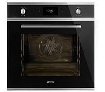 Four encastrable Smeg  SFP6401TVN