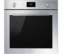 Four encastrable Smeg  SFP6401VX