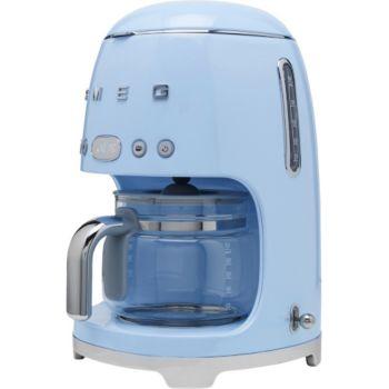 Smeg DCF01PBEU Bleu Azur