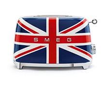 Grille-pain Smeg  TSF01UJEU Union Jack