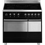 Piano de cuisson induction Smeg  C92IPBL9-1