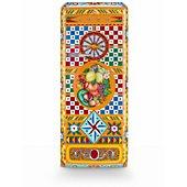 Réfrigérateur 1 porte Smeg FAB28RDGC3 Dolce Gabbana