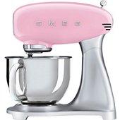 Robot pâtissier Smeg SMF02PKEU Rose