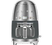 Cafetière programmable Smeg  DCF02SSEU