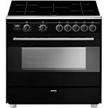 Piano de cuisson induction Smeg  BG91IN9-1