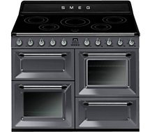 Piano de cuisson induction Smeg  TR4110IGR