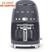 Cafetière programmable Smeg DCF02GREU