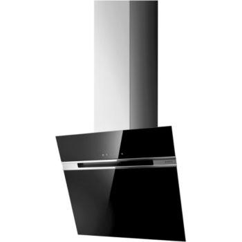 elica stripe bl a 60 lx hotte d corative boulanger. Black Bedroom Furniture Sets. Home Design Ideas