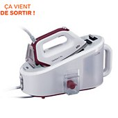 Centrale vapeur Braun IS5156WH