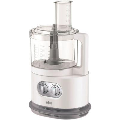 Robot de cuisine braun boulanger for Robot cuisine braun