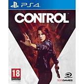 Jeu PS4 505 Games Control