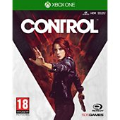 Jeu Xbox One 505 Games Control