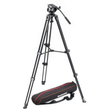 Manfrotto MVK500AM + Rotule Ball 60
