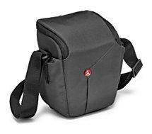 Sacoche Manfrotto  Holster pour reflex Gris