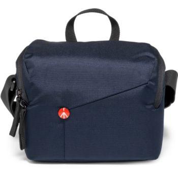 Manfrotto Shoulder pour Kit Hybride Bleu