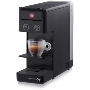 Illy Y3.2 Noire Expresso & Coffee