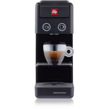 Illy Y3.3 Noire Expresso & Coffee