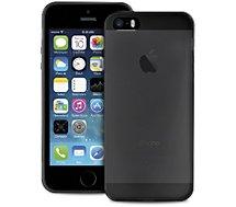 Coque Puro  iPhone 5S/SE Ultra Slim noir