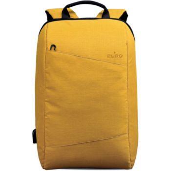 Puro MacBook Pro 15'' Backpack jaune