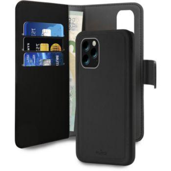 Puro iPhone 11 Magnétique noir